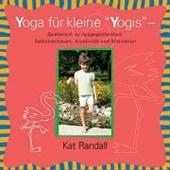 "Yoga für kleine ""Yogis"""