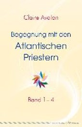 Begegnung mit den Atlantischen Priestern 1-4