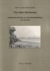 Vier Jahre Barbarossa