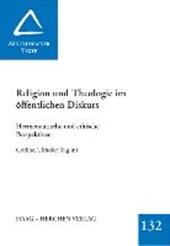 Religion und Theologie im öffentlichen Diskurs