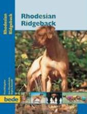 PraxisRatgeber Rhodesian Ridgeback