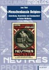 Menschenbassin Belgien