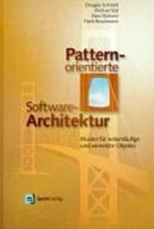 Pattern-oriented Software Architektur | Douglas Schmidt |