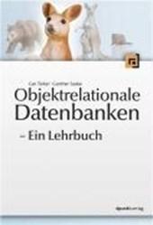 Objektrelationale Datenbanken