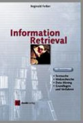Information Retrieval | Reginald Ferber |