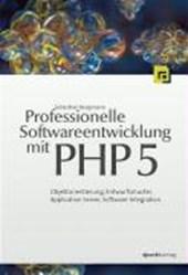 Professionelle Softwareentwicklung mit PHP