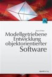 Methodische objektorientierte Softwareentwicklung