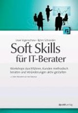 Soft Skills für IT-Berater | Uwe Vigenschow |