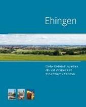 Ehingen. Große Kreisstadt zwischen Alb und Voralpenland - an Schmiech und Donau