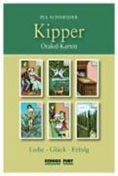 Kipper Orakelkarten (Buch)