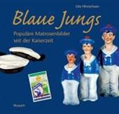 Blaue Jungs