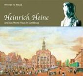Heinrich Heine und das Heine-Haus in Lüneburg