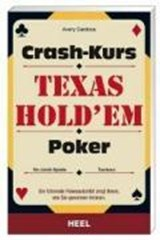 Texas Hold'em Poker | Avery Cardoza |