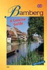 Bamberg - A Concise Guide | auteur onbekend |