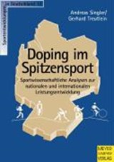 Doping im Spitzensport | Andreas Singler |