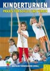 Kinderturnen - Praxis für Schule und Verein