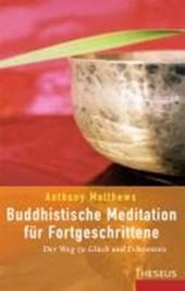 Buddhistische Meditation für Fortgeschrittene