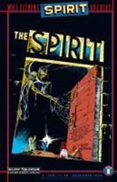 Spirit 01. Jahrgang