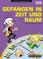 Die Abenteuer der Minimenschen 26. Gefangen in Zeit und Raum