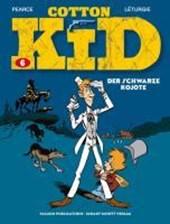 Cotton Kid 6. Der schwarze Kojote
