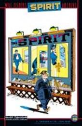 Will Eisners Spirit Archive 18. Vorzugsausgabe