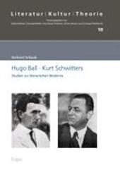 Hugo Ball ? Kurt Schwitters