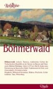 Lesereise Böhmerwald