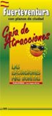 Fuerteventura Guía de Atracciones 1 :