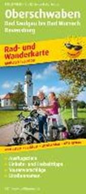 Oberschwaben, Bad Saulgau bis Bad Wurzach, Ravensburg 1 :