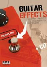 Guitar Effects | Thomas Dill |