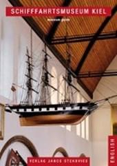 Schifffahrtsmuseum Kiel - Kiel Maritime Museum
