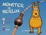 Monster in Berlin | Joachim Trapp |