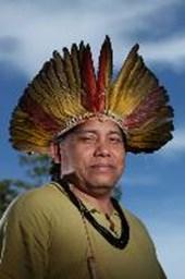 Indianerlegenden aus Brasilien
