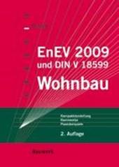 EnEV 2007 - Wohnbau