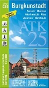 Burgkunstadt 1 :