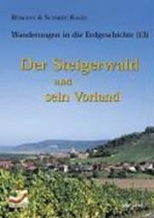 Der Steigerwald und sein Vorland