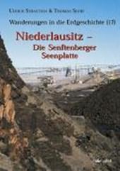 Niederlausitz - Die Senftenberger Seenplatte
