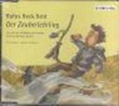 Der Zauberlehrling. CD