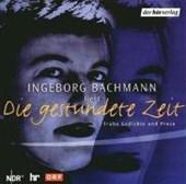 Die gestundete Zeit. CD