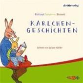 Karlchen-Geschichten. CD