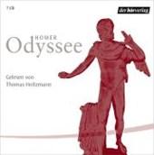 Odyssee. 6 CDs