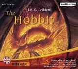 The Hobbit. 4 CDs | John Ronald Reuel Tolkien |