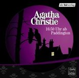 16 Uhr 50 ab Paddington. 3 CDs | Agatha Christie |