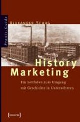 History Marketing | Alexander Schug |