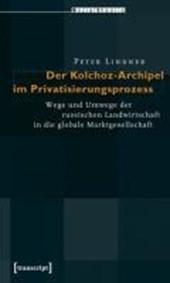 Der Kolchoz-Archipel im Privatisierungsprozess