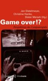 Game over!? | auteur onbekend |
