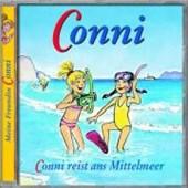 Conni reist ans Mittelmeer. CD
