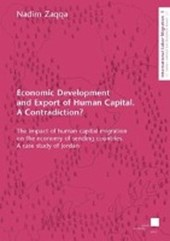 Economic Development and Export of Human Capital. A Contradiction?
