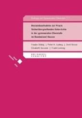 Bestandsaufnahme zur Praxis fächerübergreifenden Unterrichts in der gymnasialen Oberstufe im Bundesland Hessen