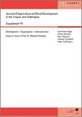 Development - Organization - Interculturalism